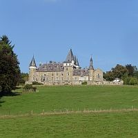 Originele wandelingen in België
