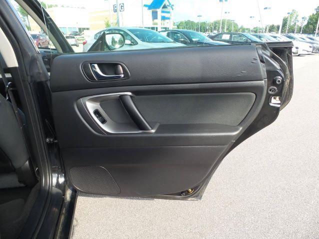 Used 2008 Subaru Legacy in Fayetteville, North Carolina   CarMax