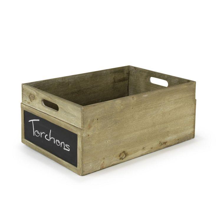 boite rectangulaire alin a objets d co pinterest alin a bureau d coration et la boite. Black Bedroom Furniture Sets. Home Design Ideas