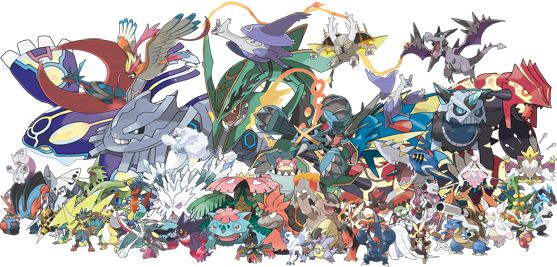 Mega evolution theories and speculation the wonderful world of pokemon fotp - Pokemon tortank mega evolution ...