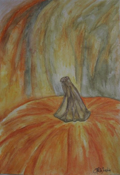pumpkins - nature series