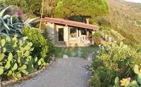 Elba Ferienhaus am Meer