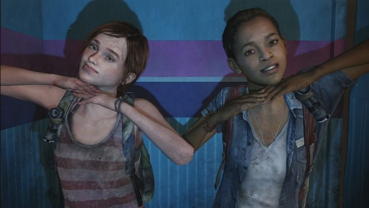 Filling in the gaps: The Last of Us DLC reviewed