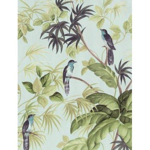 Birds in Paradise | Wallsorts