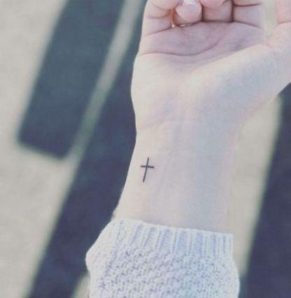 59+ Ideas Tattoo For Women Christian Small