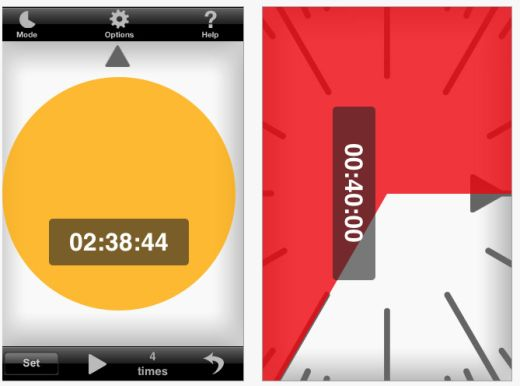 Visual Timer Apps – OT's with Apps & Technology