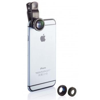 Lentilles pour caméra téléphone portable  #hightech #cadeau #surprise  #adulte #musthave #lentille #vue #loupe