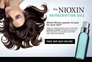 FREE Nioxin Shampoo, Conditioner and Treatment Samples on http://www.icravefreebies.com/