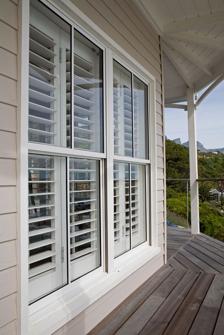 Exterior: 36 Best The Plantation Shutter Co. Images On Pinterest