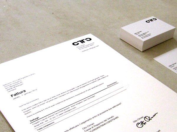 17 best good letterheads images on pinterest brand identity design 10 modern letterhead designs for inspiration spiritdancerdesigns Choice Image