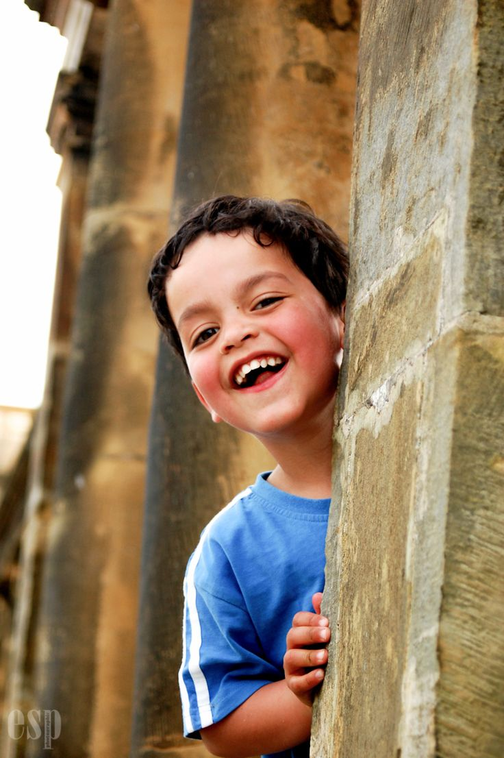 Turn That Frown Upside-Down: How to Photograph Cheeky Children! - Photographing kids can prove difficult when they don't want to play ball. Our pro child-whispering photographer unveils his easy tips and tricks!
