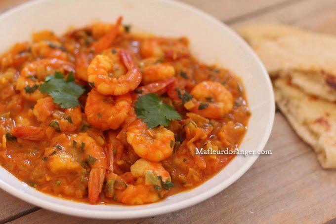 """<a href=""""http://mafleurdoranger.com/curry-de-crevettes"""">Curry de crevettes</a>"""