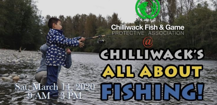 Chilliwack S All About Fishing 2020 Bc Firearms Academy In 2020 Safety Courses Online Study Free Online Courses