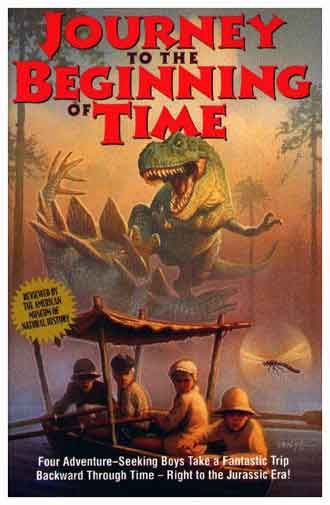 Everything you have to know about Journey to the Beginning of Time (1955) - synopsis, casting, review, technical crew, trailers, posters, stills, budget, box-office