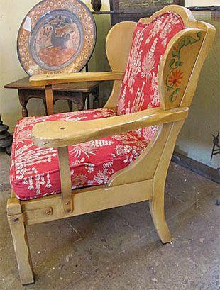 The Bungalow Store : Monterey. Lodge FurnitureAntique FurniturePaint  FurnitureHacienda ...