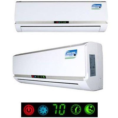 Sanyo Air Conditioners