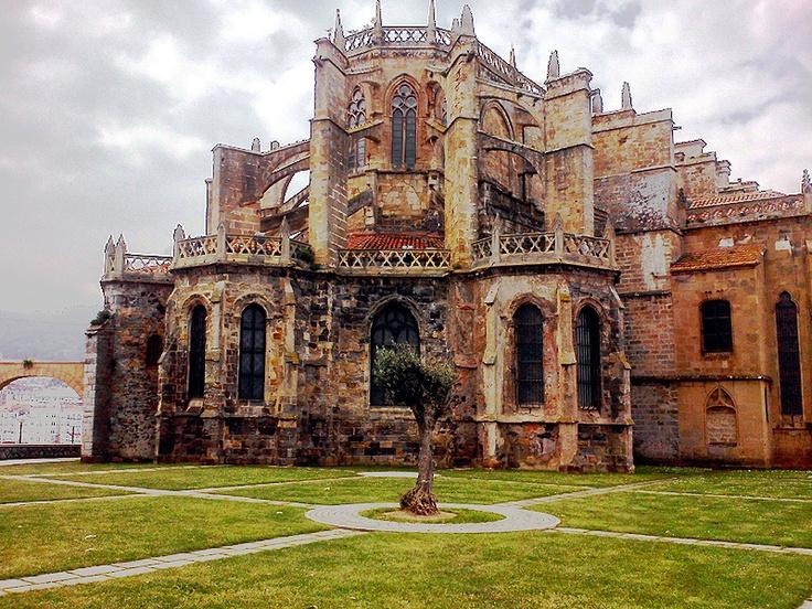 Iglesia de Santa María de la Asunción de Castro - Cantabria
