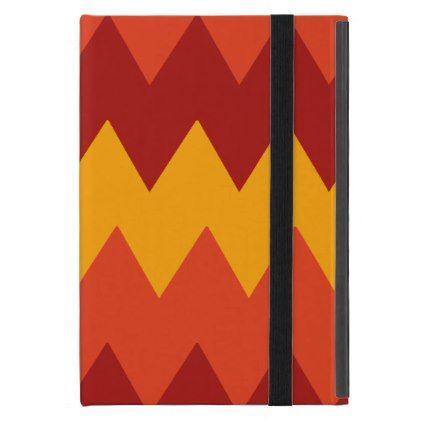 Colorful Indian Rug Pattern Case For iPad Mini - pattern sample design template diy cyo customize