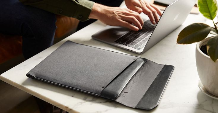 Bellroy Slim Laptop Sleeve, Perfect For MacBook