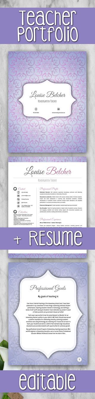 → FULLY EDITABLE with Google Slides or PowerPoint Need help with GOOGLE SLIDES? Click HERE to check out how to upload this PPTX file to Google Slides. ► WHAT YOU'LL GET WITH THE RESUME → 2 Page Resume Template - US Letter