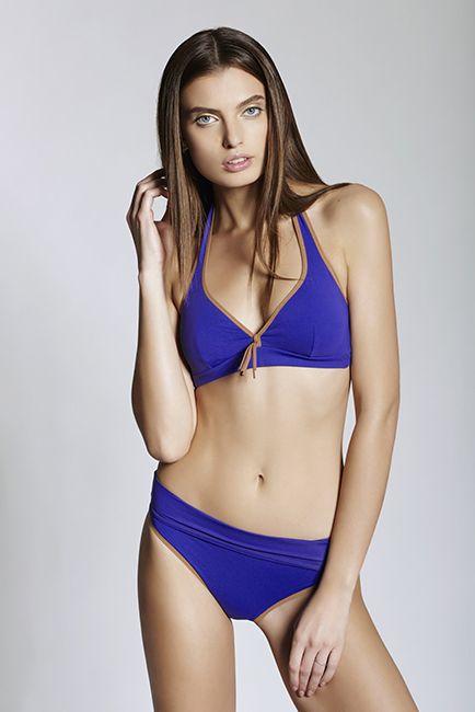 #Paladini Beachwear - Spring Summer Collection 2016  #beachwear #costumidabagno #beachfashion #beachstyle #bikini #modamare #fashion #ss16