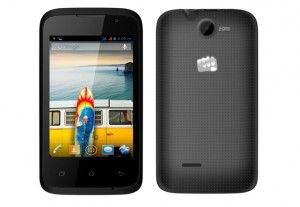 Micromax Bolt A37 released with 3G support in India   gazintech.com