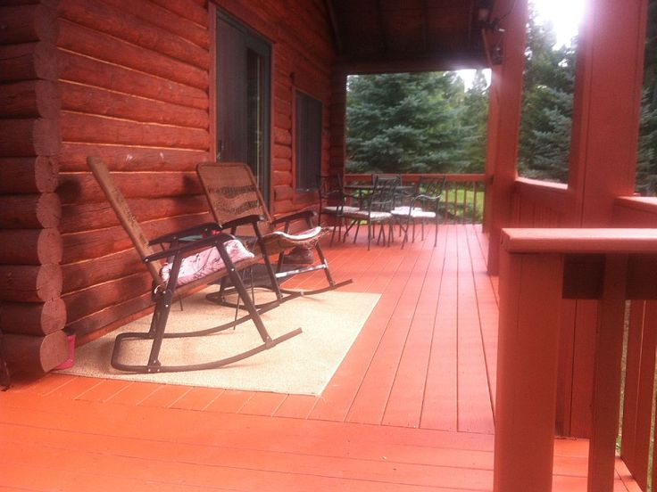 Cabin vacation rental in pengilly mn usa from