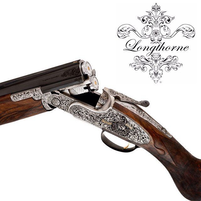 Longthorne Gunmakers combine traditional gun making skills with the 21st century technology ensuring that their products exceed present day expectations and challenges. Be sure to see their excellence at The Great British Shooting Show 2016. http://ift.tt/1wZPHOH #Longthone #Gunmakers #Gunmaking #Technology #Products #Shotguns #Shooting #English #Traditional #BritishShootingShow #Buytickets #Thingstodo