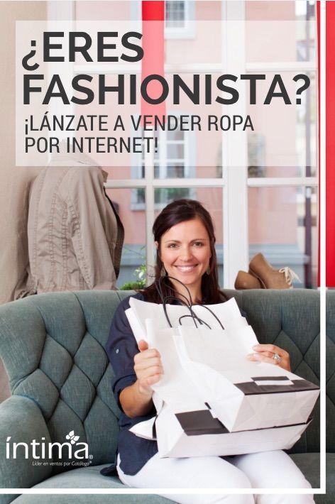 Como vender ropa por internet http://ideas-dinero.com/ganar-dinero-en-internet-gracias-a-la-compra-y-venta/