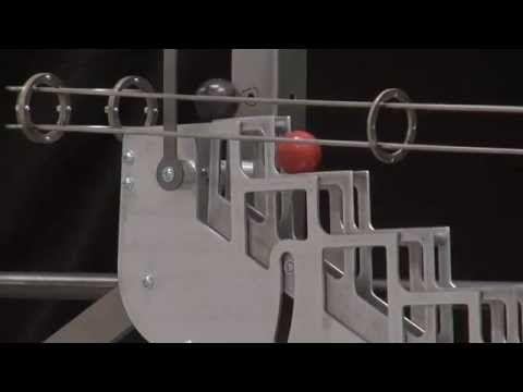 Rolling Ball Sculpture - Story Bridge cn:071 - YouTube
