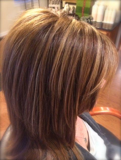 Blonde Hair Colors For Natural Brunettes