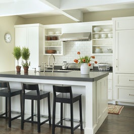 Removing Load Bearing Walls Design Ideas, Pictures, Remodel, and Decor - page 13
