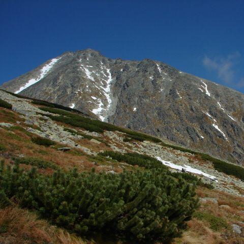 magas-tatra.info: Csorbató – Poprádi-tó – Batizfalvi-tó – Felkai-tó
