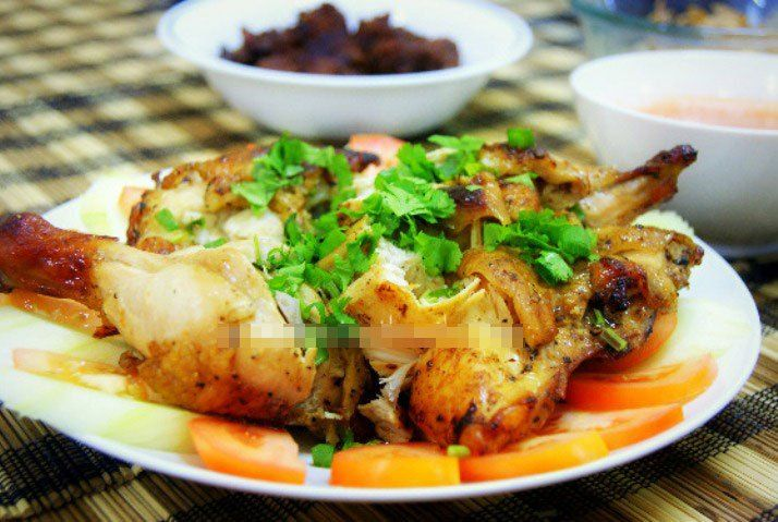 Resep Ayam Panggang Lada Hitam Lezat - http://www.rancahpost.co.id/20150634641/resep-ayam-panggang-lada-hitam-lezat/
