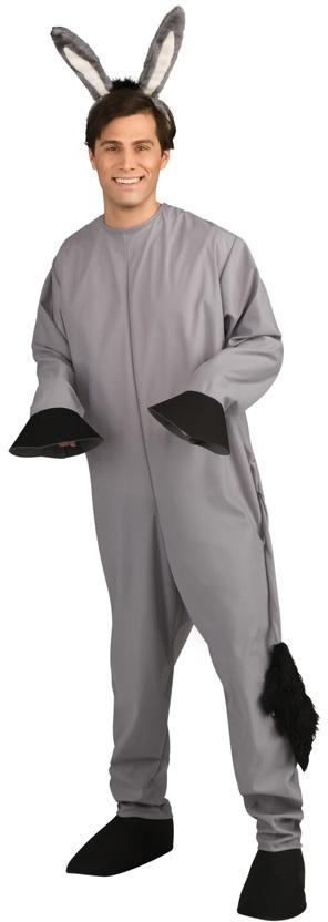 how to make a shrek costume