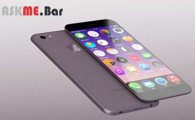 Buzzing Rumors about iPhone 8 Release Date, Features and Specs