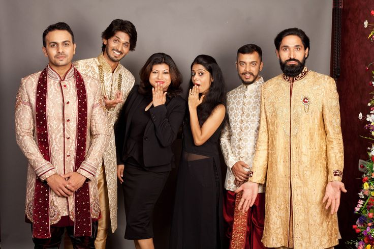 """As much as we believe in working hard and making a difference, we also do not forget the spirit of having fun !! As David Ogilvy rightly said - """"Where people aren't having any fun, they seldom produce good work."""" Our Team having fun during the latest Shoot ,Stay tuned for the latest Groom Sherwani collection !! #funatwork #Groomcollection #photoshoot #Weddingphotographers #Puneweddings #Pune #Modelshavingfun #TeamRentAnAttire #Punemirror #Punetimes"""