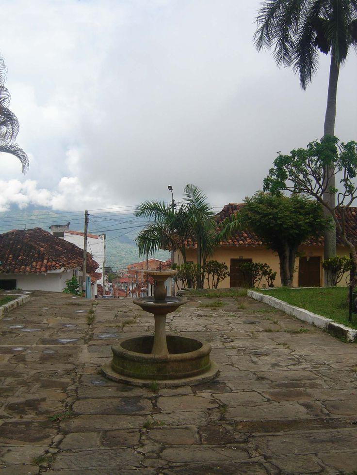 Colombia - El Socorro, Santander.