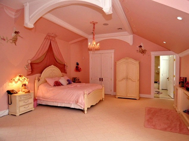 Melissa Gorga's Second Child's Bedroom