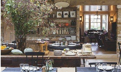 Restaurant Review: The Wild Rabbit, Kingham