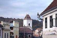 Turnul Steingasser, Mediaș, Foto: Urian Adrian