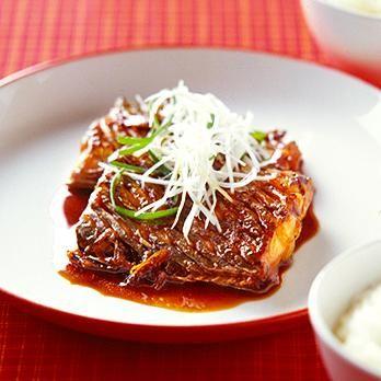 煮魚 太刀魚のレシピ(中華風) | 料理レシピ検索 | レタスクラブネット たちうおの中華煮
