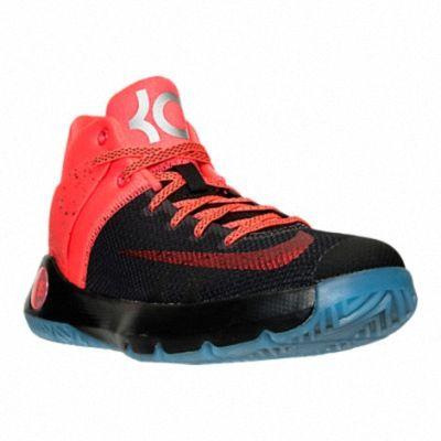 size 40 3f809 c01d9 Nike KD Trey 5 IV 844589 060 Black Bright Crimson Silver Aqua Blue
