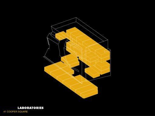 Cooper Union - Program | Morphopedia | Morphosis Architects