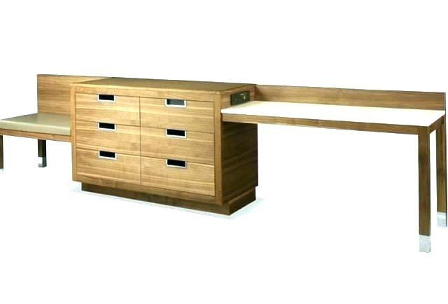 Dresser And Desk Combo Desks Bed Furniture Loft Desk Bed Desk Desk Dresser Combo