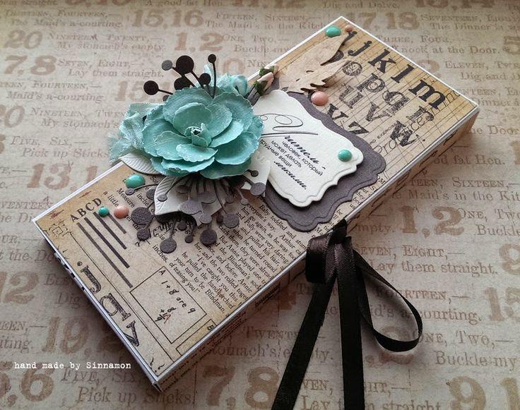 Скрапкухня - посиделки для души...: Шоколадницы для учителя: готовимся к Дню знаний!