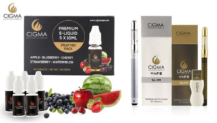 Buy online from the largest collection of vaporizer, Vape pen and E cigarette kit in the UK at very reasonable prices from cigmavape.com. Shop for rechargeable E Cig starter kit!