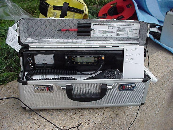 Texas Amateur Radio Mutual Aid