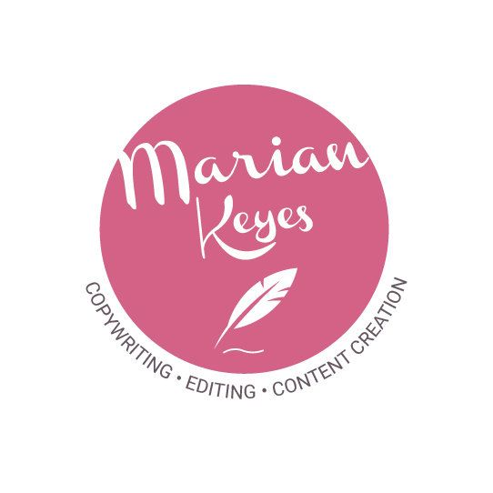 Custom Logo Design personalized Premade Logo and Watermark for Copywriters, Content editors, Content Creators, Bloggers and any other Small Business owners https://www.etsy.com/au/shop/BlossomBranding?ref=l2-shopheader-name