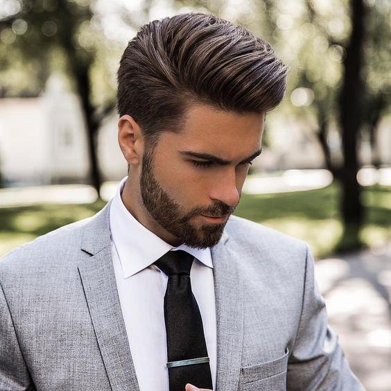 Formal Hairstyles Men: 19 Best *NATE GARNER* Images On Pinterest